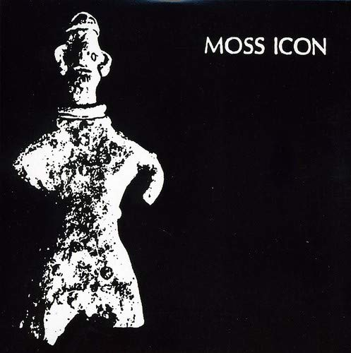 Expert choice for moss icon cd
