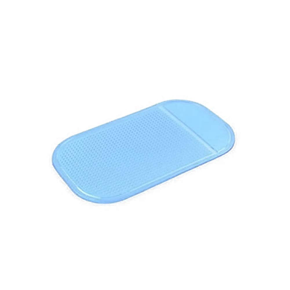 MOMEY Car Anti Slip Mat Magic Sticky Pad Mobile Phone Holder Car Dashboard Silica Gel Sticky Pad