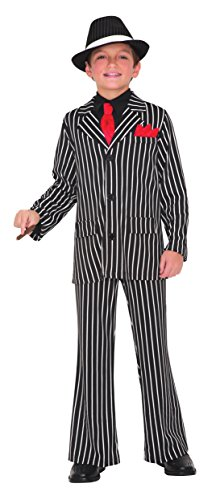 Guy Gangster (Gangster Guy Costume - Medium)