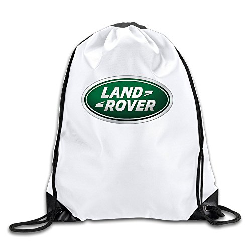 Price comparison product image Acosoy Land Rover Logo Drawstring Backpacks/Bags