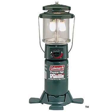 Coleman Deluxe PerfectFlow™ Lantern