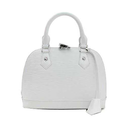 Main White Bag Shell Portable Bandoulière Messenger Sac à à Sacs SPq4B4