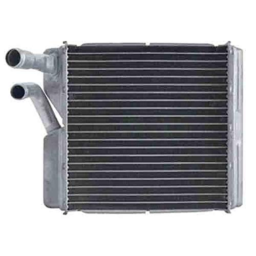 (87-91 Chevy/GMC R/V-Suburban, 81-92 P-Series Front Heater Core Aluminum with A/C)