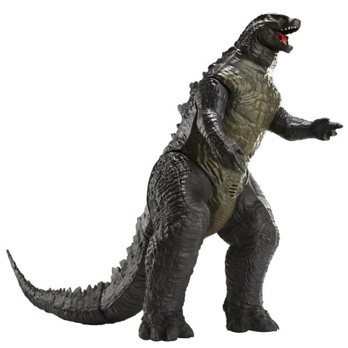 "Godzilla 24"" Big Action Figure"