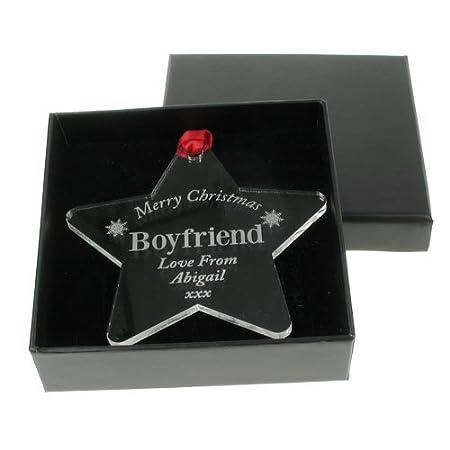 Gift ideas for boyfriend christmas uk