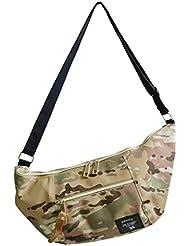 KAI® Shoulder Backpack Sling Chest CrossBody Bag Sling Bag