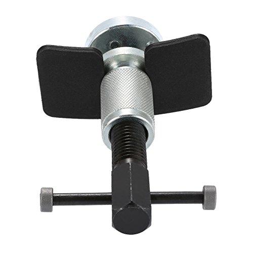 Right Handed Brake Break Caliper Piston Rewind Tool Dual Pin by Walmeck (Image #5)