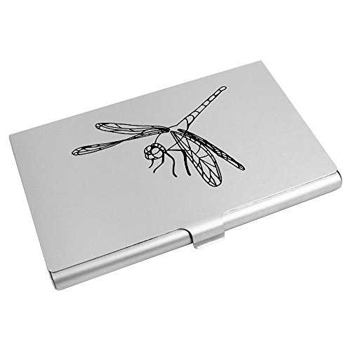 Credit Card 'Dragonfly Card CH00012828 Wallet Holder Business Insect' Azeeda wUgqX7z