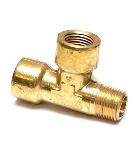 propane fitting tee - 8