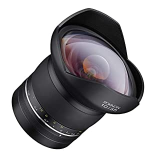 Rokinon SP Special Performance 10mm f/3.5 Ultra Wide Angle Lens for Canon EF Mount (B07P99L2WC) | Amazon price tracker / tracking, Amazon price history charts, Amazon price watches, Amazon price drop alerts