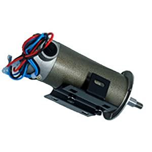 Treadmill Motors