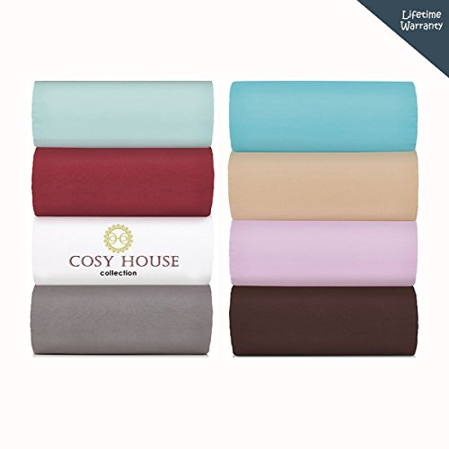 Cosy House Collection 1800 Sheets