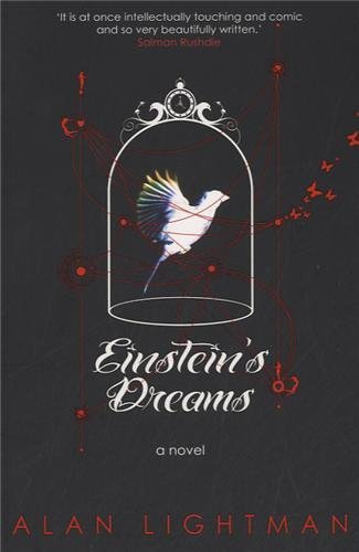 einsteins dreams essays About mit comparative media studies/writing two collections of essays his novel einstein's dreams was an international bestseller and has been translated.