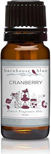 Barnhouse - Cranberry - Premium Grade Fragrance Oil (10ml)