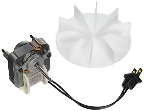 Broan/Nutone Bath Fan & Blower Wheel (BP50)
