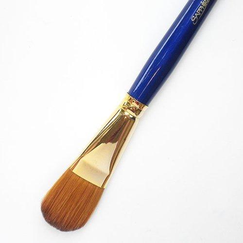Robert Simmons Sapphire Brush S52 Oval Wash 1/2 4336960393