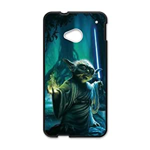 Star Wars Yoda Cell Phone Case for HTC One M7