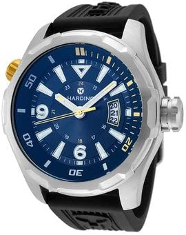 Harding Aquapro Men's Quartz Watch with HA0702 EIA 339EUR