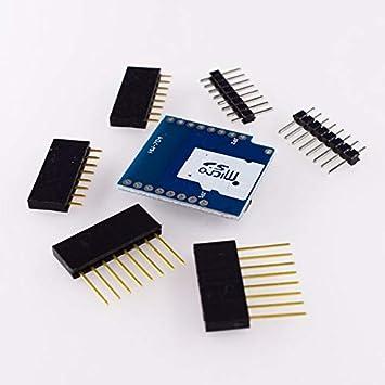 Mini Tarjeta Micro Secure Digital Portátil Adaptador de ...