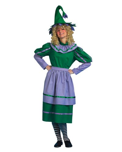 [Adult Munchkin From the Wizard of Oz Costume] (Munchkin From Wizard Of Oz Costumes)