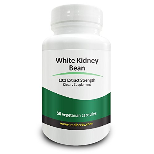 Real Herbs White Kidney Extract