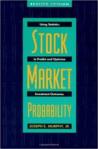 Stock Market Probability: Using Statistics to Predict and Optimize