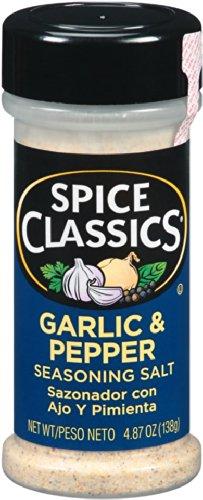 Spice Seasoning Salt 4.87 OZ (Pack of 24)