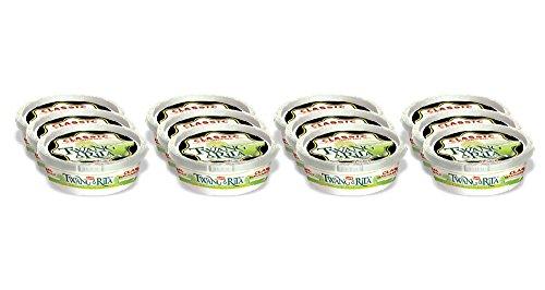 Twang-A-Rita, Classic Margarita Salt, 6-Ounce Tub (Pack of 12) by Twang (Image #3)