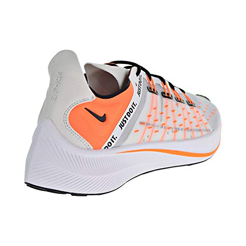 Black 001 Se Orange Wolf White Exp x14 Multicolore Homme NIKE Total Sneakers Basses Grey qwvORxREF