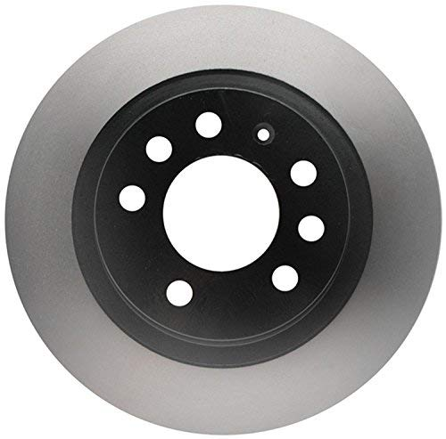 ACDelco 18A2409 Professional Rear Drum In-Hat Disc Brake Rotor [並行輸入品]   B07HQ5GJ7K