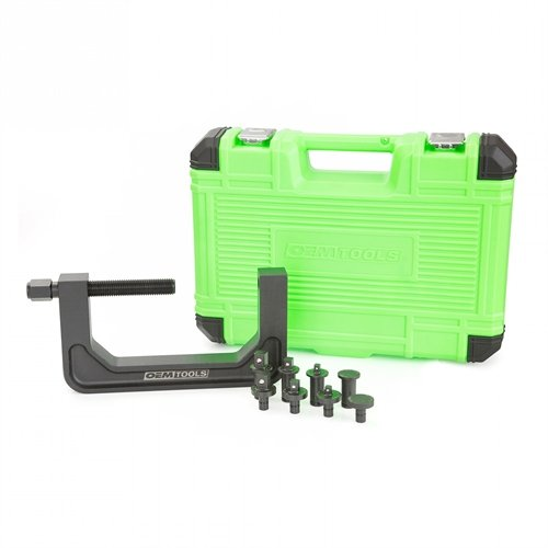 OEMTOOLS 24537 Socket Press Set (C-Frame) by OEMTOOLS (Image #5)