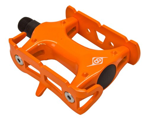Orange Bike Shop (Origin8 Pro Track Light Pedals, 9/16