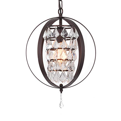Spun Metal Pendant Lights in US - 9