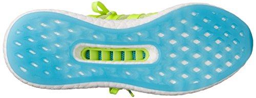 Adidas Originals Delle Donne Cc Razzo W Scarpa Da Corsa Giallo / Giallo / Blu