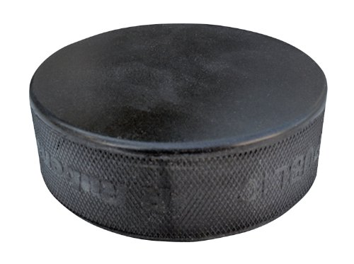 A&R Sports Classic Ice Hockey Puck (Ice Hockey Puck Weight)