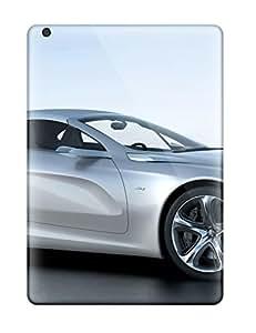 For Ipad Air Premium Tpu Case Cover 2010 Peugeot Sr1 Concept Car 2 Protective Case