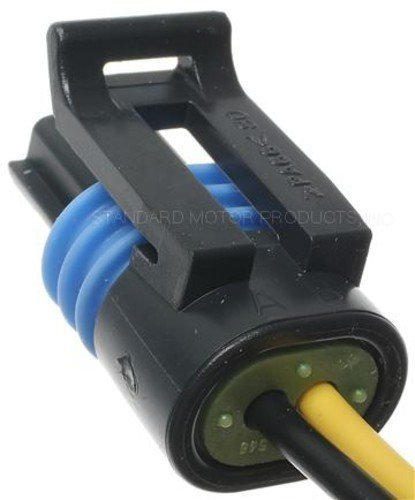 (Standard TX3A Washer Fluid Level Sensor Connector)