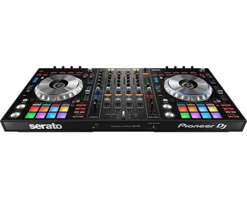 Pioneer DDJ-SZ2 4-channel controller for Serato DJ by Pioneer DJ