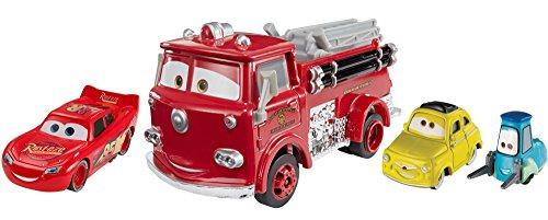 Cars Movie Radiator Springs - Disney Cars 3 Radiator Springs Die-Cast Vehicles (3 Pack)