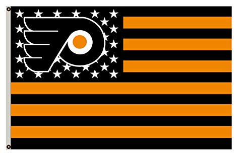 Cayyon Large Flyer Wings US Stars and Strips Flag Banner 3X5Feet