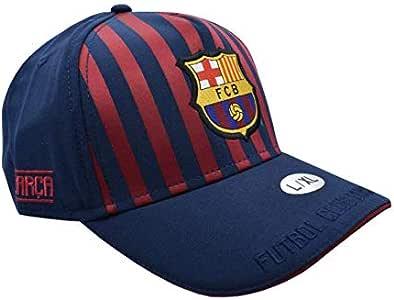 Gorra Senior FC. Barcelona 2018-2019 - Producto Licenciado - Talla ...