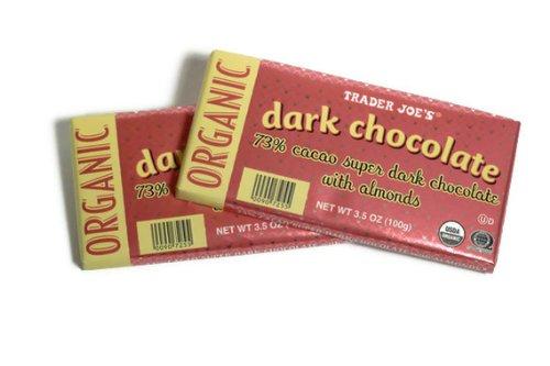 73% Organic Dark Chocolate - 2