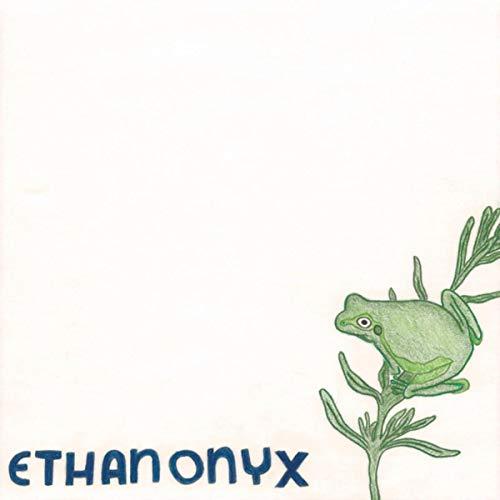 Onyx Leaves - Leaf