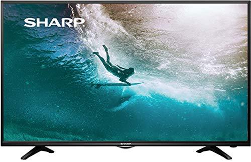 43 inch sharp tv - 3