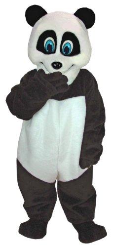 Bamboo Bear Panda Mascot Costume ()