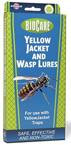 (BioCare S1533 Springstar Wasp & Yellow Jacket Lure)