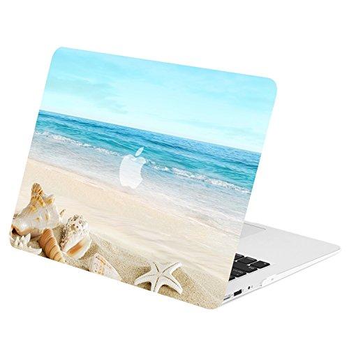TOP CASE Rubberized Compatible Seashore product image