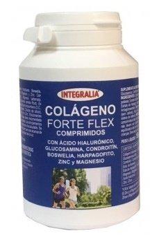 Colágeno Forte Flex 120 comprimidos Integralia: Amazon.es: Salud y cuidado personal
