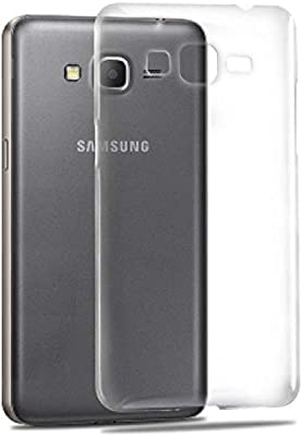 online retailer 8a252 40d14 Samsung Galaxy Grand Prime (SM-G530H) TPU Silicone Clear case Back ...
