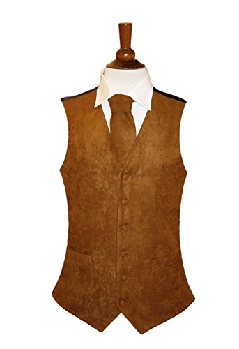 Lloyd Attree & Smith - Gilet - Homme Beige neutre taille unique